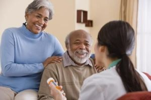 Types of Insurance Under Medicare